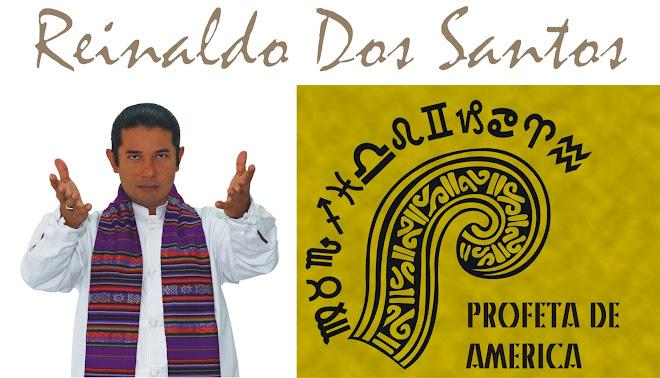 Reinaldo Dos Santos - Predicciones Sísmicas - Perú 2012