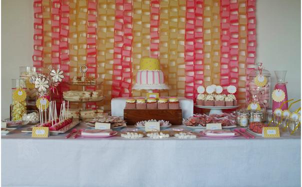 Concurso de mesas de postres - Postres para mesa de dulces ...