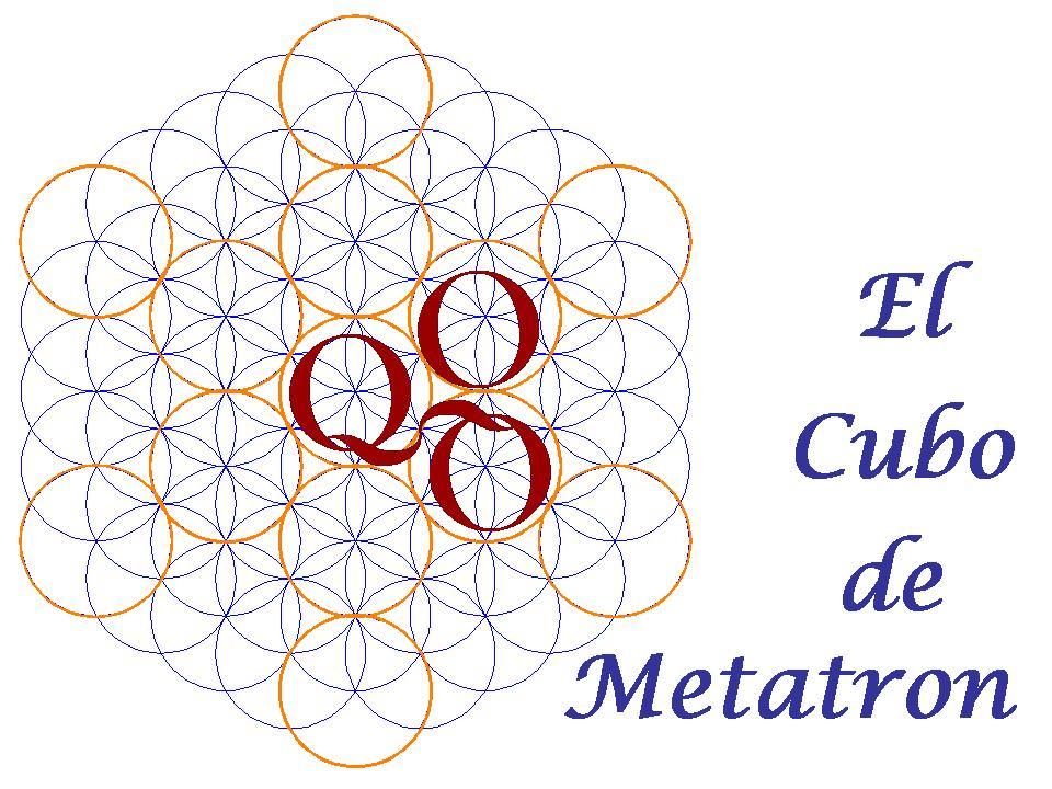 OQQ   El Cubo de Metatron