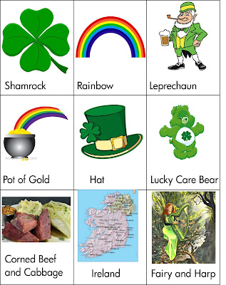 st patrick day clipart. St Patrick#39;s Day Preschool