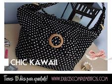 Sorteo en el blog de Chick kawaii