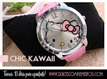 Sorteo en el blog de Chic Kawaii