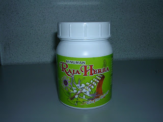 minuman raja herba adalah minuman yang berteraskan herba herba