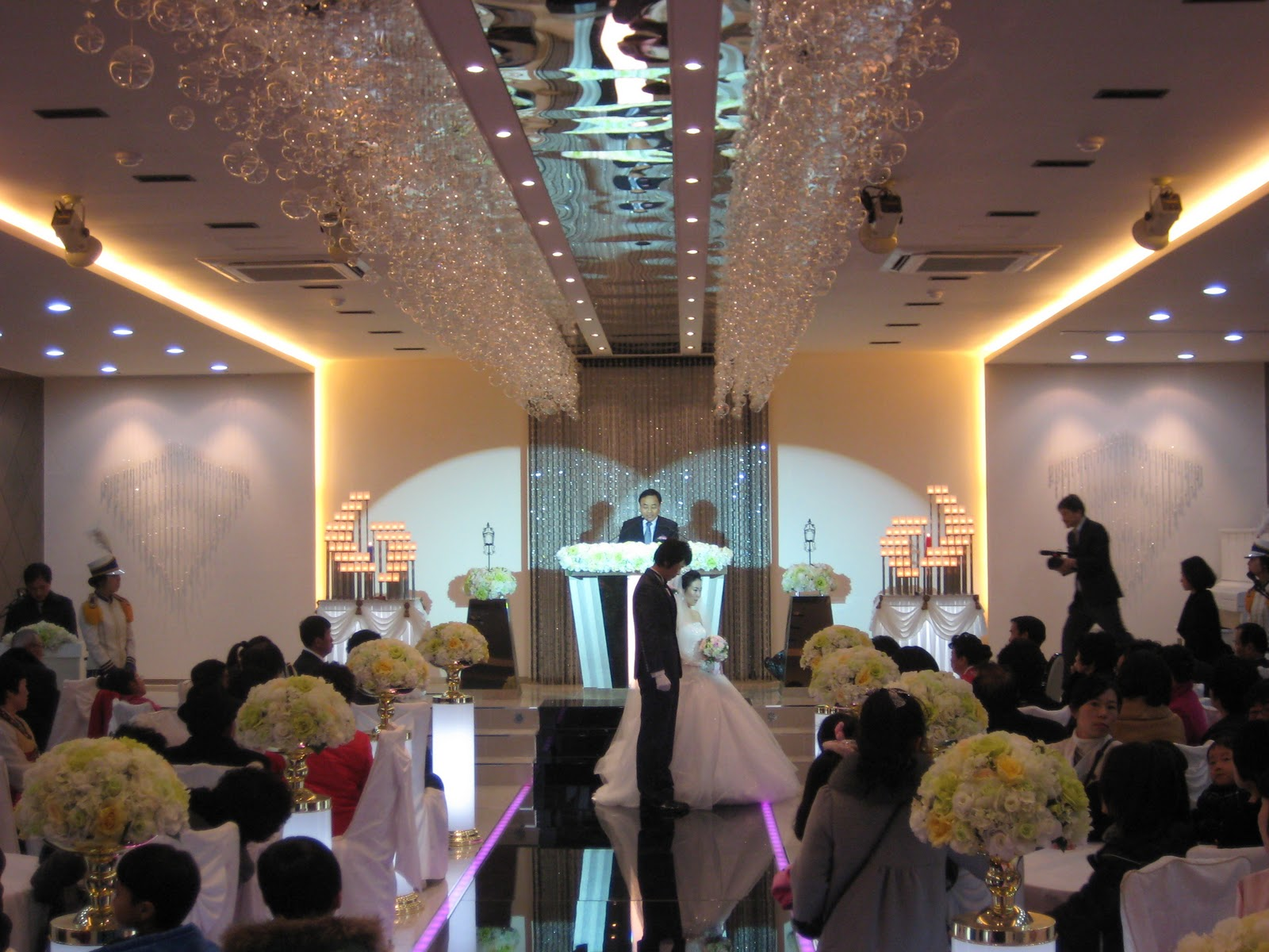 Bibimbloggin In Busan A Korean Wedding Experience