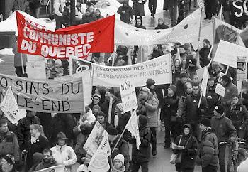 Parti communiste du Québec