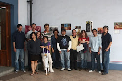TALLER DE CUENTO EROTICO EN PUEBLA
