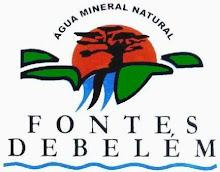 Água Mineral Fontes de Belém