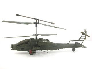 SYMA S009G AH-64 Apache Helicopter