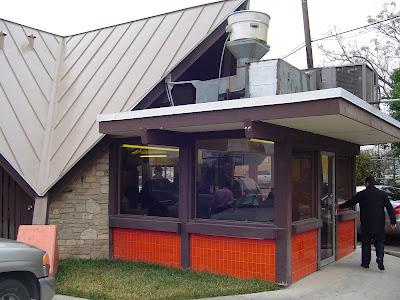 San Antonio Burger Blog Review 2 Burger Boy