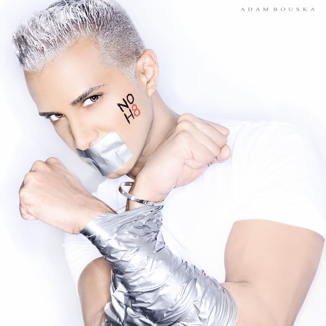 (Country Music Artist- Recent Gay Rights Activist). Jay Manuel