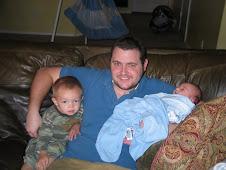 My 3 boys!!