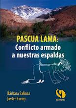 Libro de la editorial Quimantú