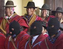 Viva Los Ponchos Rojos!!!