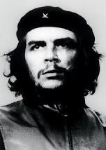 Seremos como el Che!!!