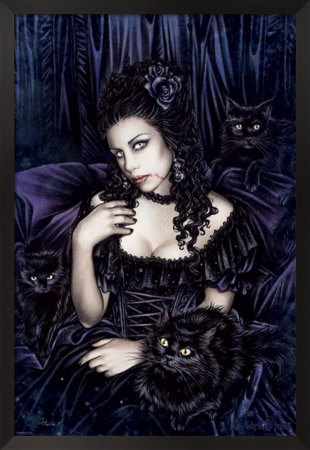gothic makeup designs. Gothic Makeup Styles.