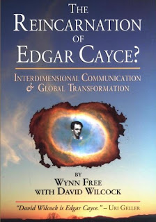Edgar Cayce Collection: 4 Volumes in 1 by Edgar Cayce