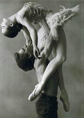 Dança & o Amor Absoluto