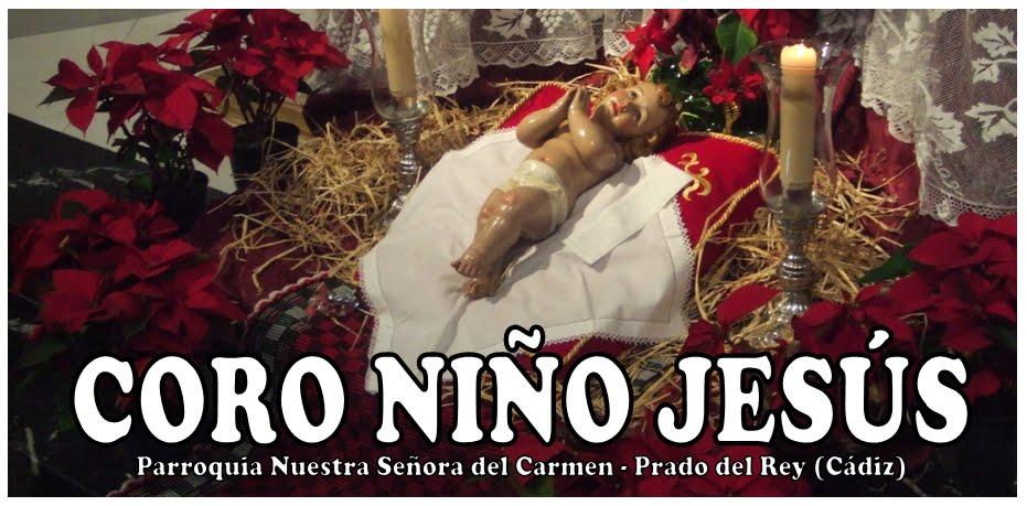 Coro Niño Jesús