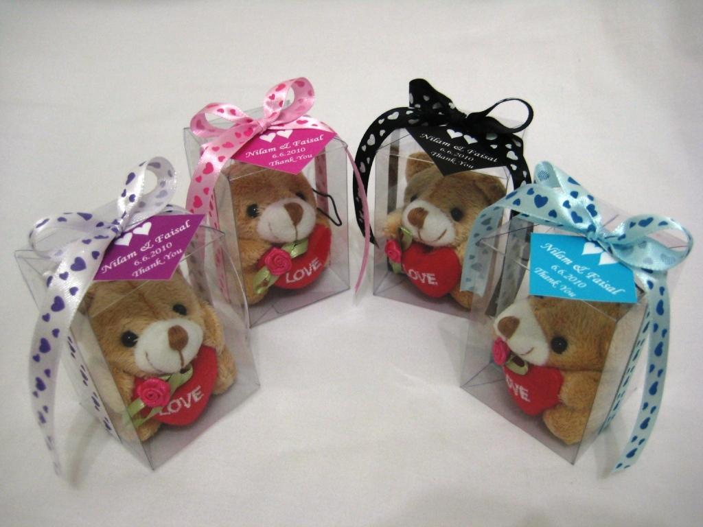 fni kreatif trading fni tiny bear door gift