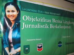 Jurnalistik Berkelanjutan