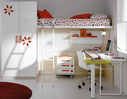 Mobili rio juvenil ideias decora o mobili rio for Mobiliario juvenil