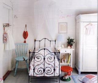 Ideias de decoração de mobiliário | quarto de bebé
