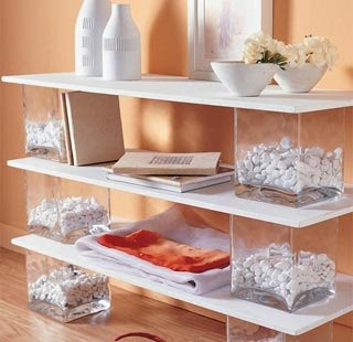 Bricolage e decora o ideias de decora o para - Decoracion hecha en casa ...