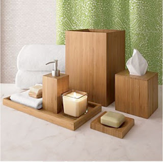 ideias de decoração e mobiliário | Acessórios de casa de banho