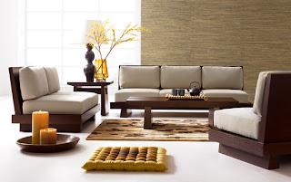 Ideias decoração mobiliário | sala de estar - sofás