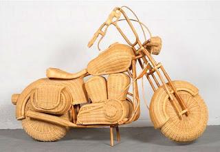 Ideias decoração mobiliário | Moto vime
