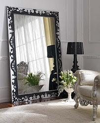 Espelho decorativo vertical grande