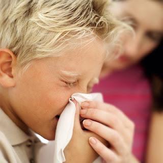 Constipação | Gripe
