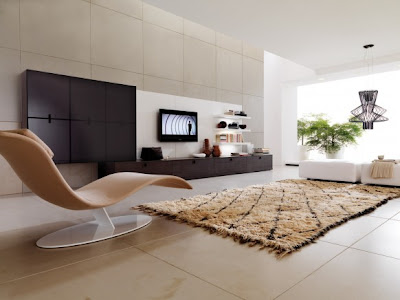 salas minimalistas