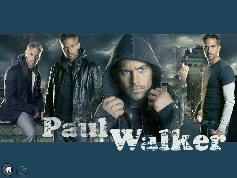 g c w paul walker wallpapers and biography