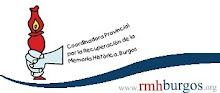 Coordinadora Provincial por la Recuperación de la Memoria Histórica de Burgos