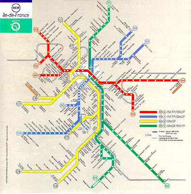Understanding Society Is A Rail Network A Social Structure
