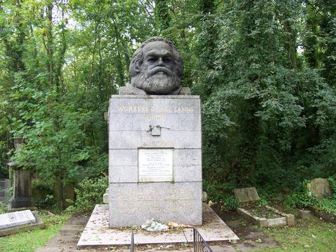 what did karl marx contribute to sociology Karl emil maximilian max weber, one of the founding thinkers of sociology, died at the young age of 56 though his life was short, his influence has been long and.