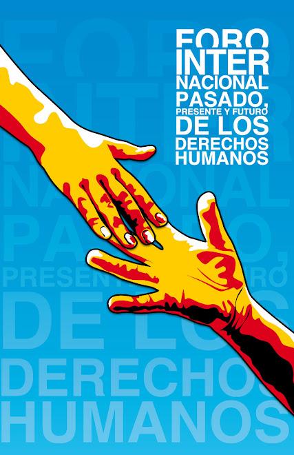 Foro Internacional de los Derechos Humanos