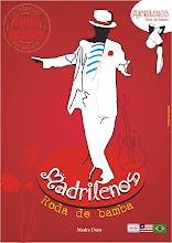 Madrilenos:Roda de Samba