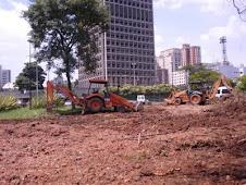 Acredite se quiser! Nas promessas de campanha do Dr.Aidan para o meio ambiente em Santo André.