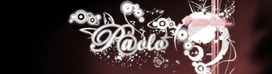 Pant! Paolo Pantalena's blog