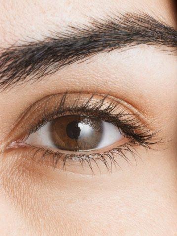 Flirting With Femininity: Raising Eyebrows