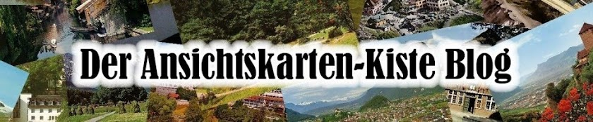 Der Ansichtskarten-Kiste Blog