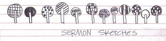 sermon sketches