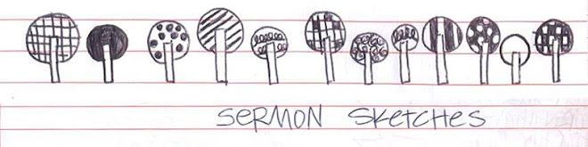 sermon sketches
