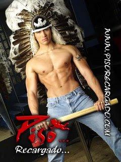 striper haciendo de apache