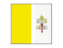 Vandera Vaticana