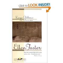 a review of kaye gibbons novel ellen foster Ellen foster is a young girl seeking identity through family and home the novel  opens with a flash forward to the end where ellen is at peace, has a bed, and is.