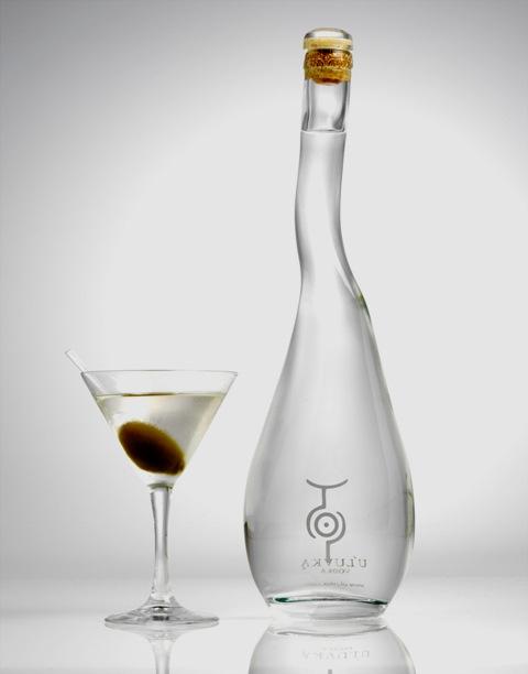 uluvka bottle