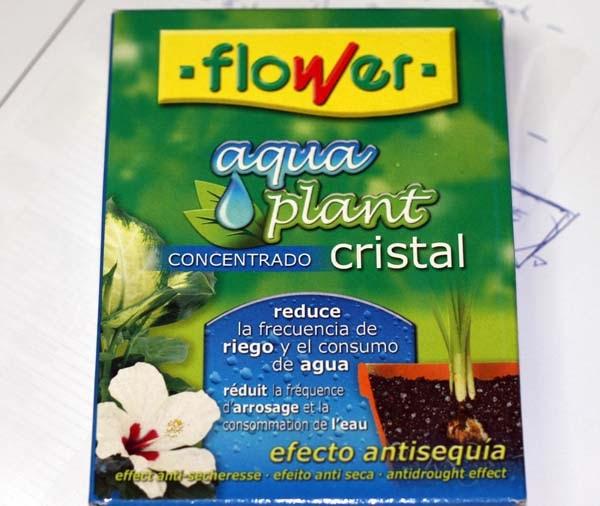 Garden center ejea acuaplant cristal concentrado 100 gr - Garden center ejea ...